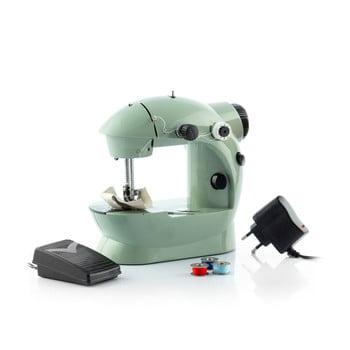 Mașină de cusut InnovaGoods Sewing Machine, verde mentă imagine