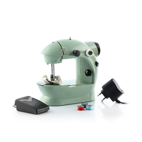 Sewing Machine zöld varrógép - InnovaGoods