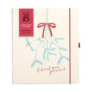 Vánoční plánovač Christmas Time