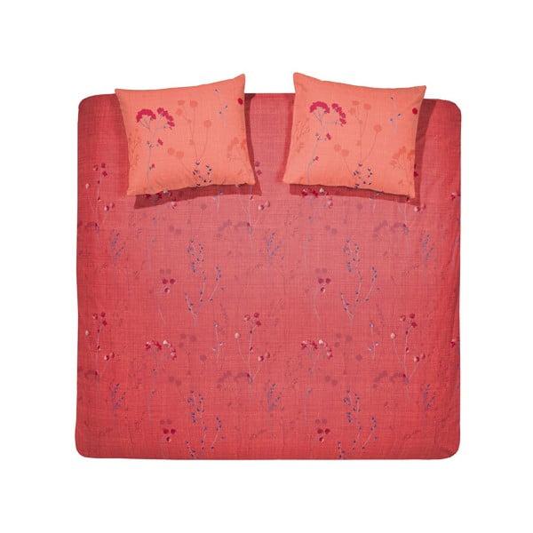 Povlečení Patula Red, 240x200 cm