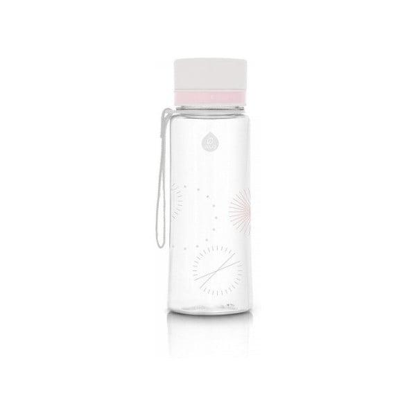 Cotton Candy műanyag palack, 0,6 l - Equa