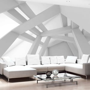 Tapet format mare Artgeist Architecture, 400 x 280 cm