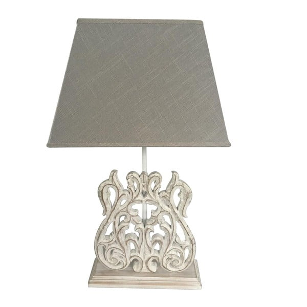 Stolní lampa Mistery, 53 cm