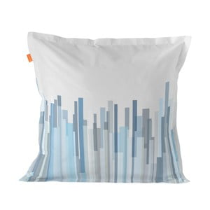 Bavlněný povlak na polštář Blanc Crystal, 60 x 60 cm