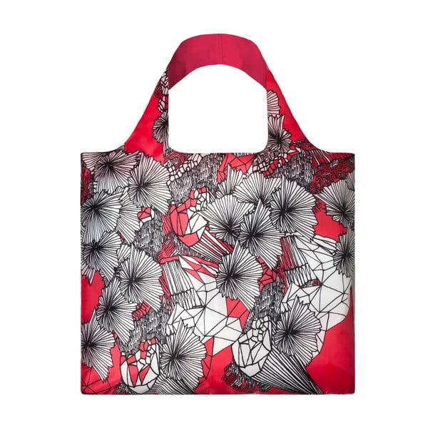 Skládací nákupní taška Bloom