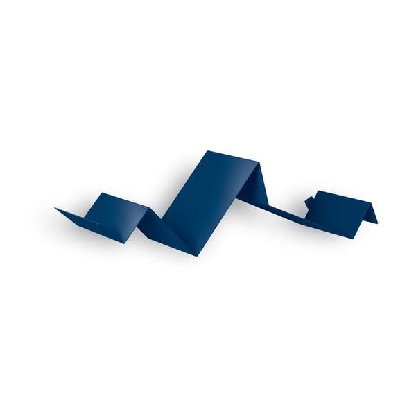 Zig Zag, modrá