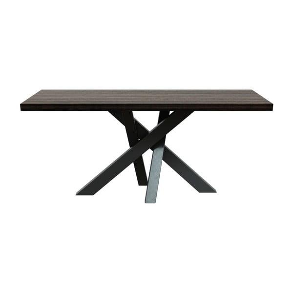 Jedálenský stôl MESONICA Brook, 90×180 cm