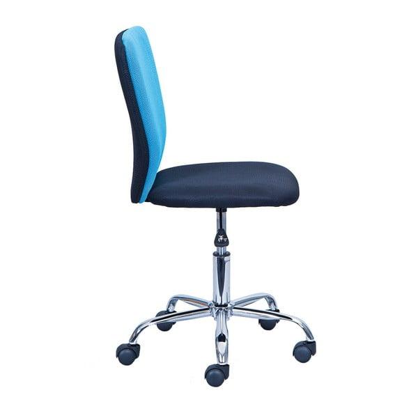 Modrá kancelářská židle 13Casa Judy
