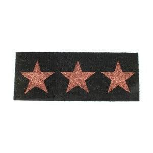 Rohožka Cobber Stars, 40x100 cm