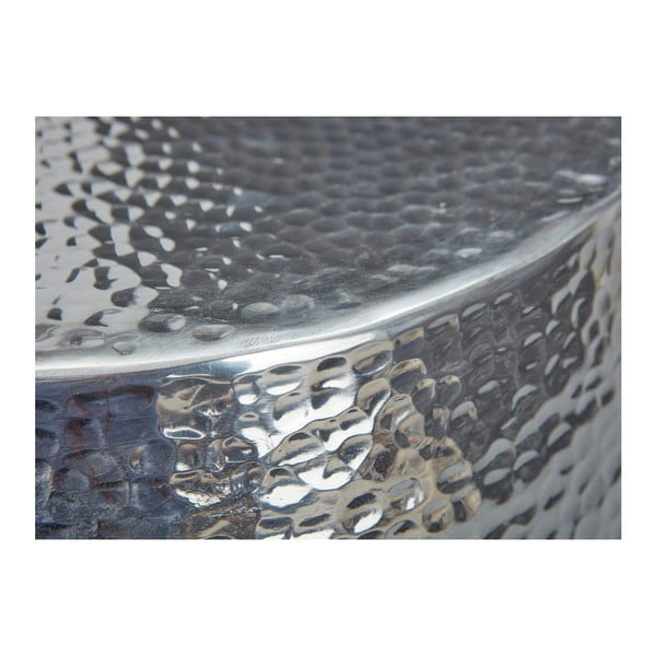 Příruční stolek Interlink Agra, ø 37 cm