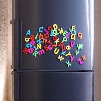 Set magneți Ambiance Magnetic Alphabeth, 26buc. de la Ambiance