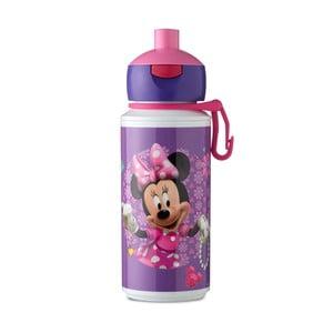 Dětská lahev na vodu Rosti Mepal Minnie Mouse,275ml