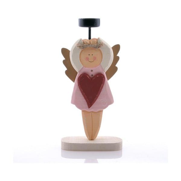 Svícen Andělíček