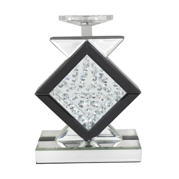 Svícen CIMC Astoria Black Diamond