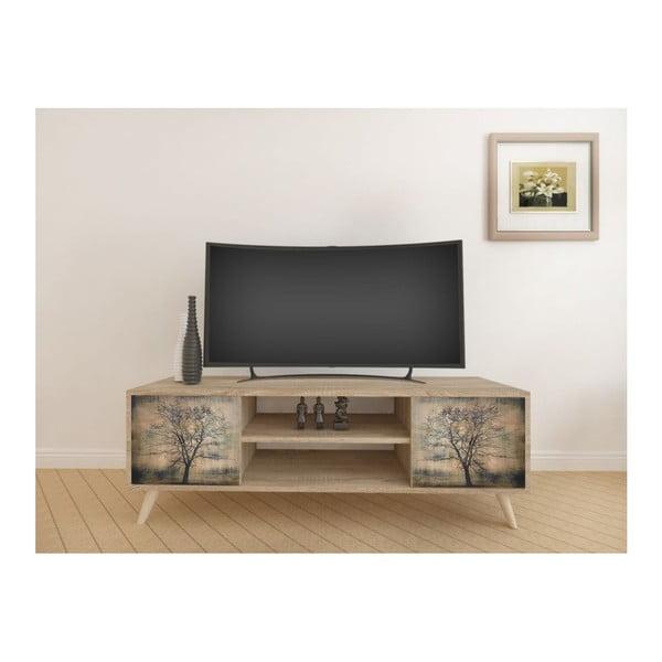 Comodă TV imprimată digital Homemania Tree