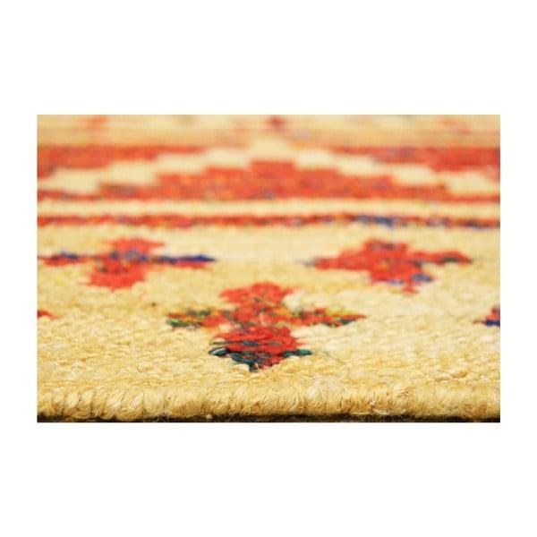 Vlněný koberec Bakero Sari Silk, 120x180cm