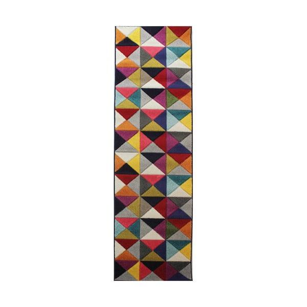 Chodnik Flair Rugs Samba, 66x230 cm