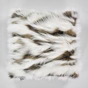 Față de pernă WeLoveBeds Fluffy, 50 x 50 cm