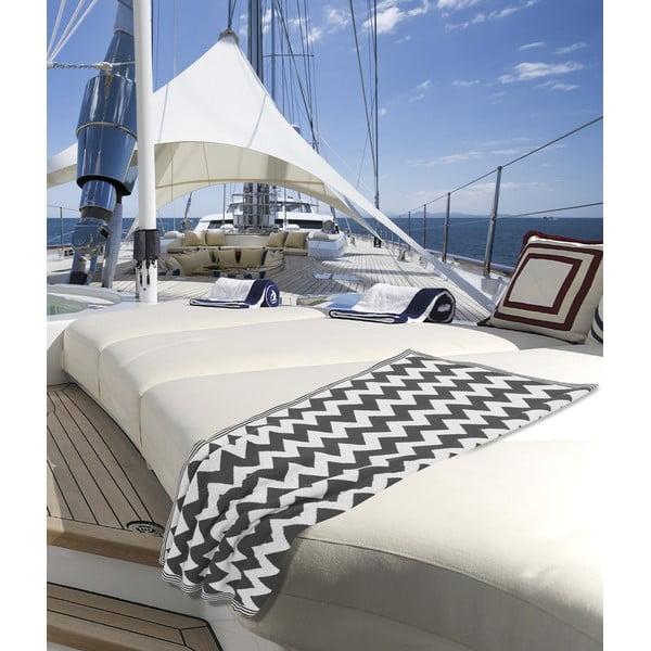 Pletená deka Trebett 35, 130x170 cm