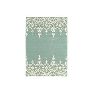 Vlněný koberec Guild Blue 160x230 cm