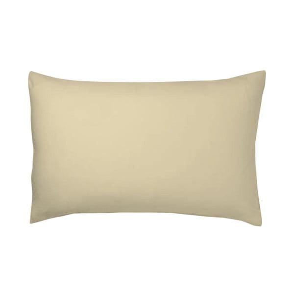 Povlak na polštář Nordicos Cream, 50x70 cm