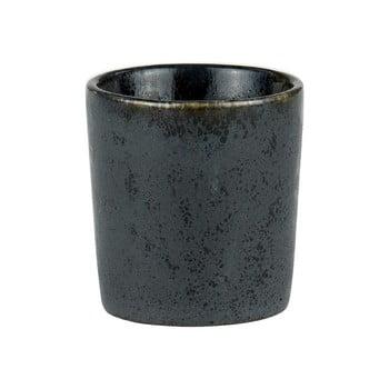 Suport din ceramică pentru ou Bitz Basics Black, negru