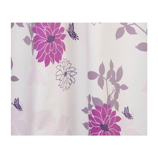 Závěs Graciosa Violet, 140x245 cm