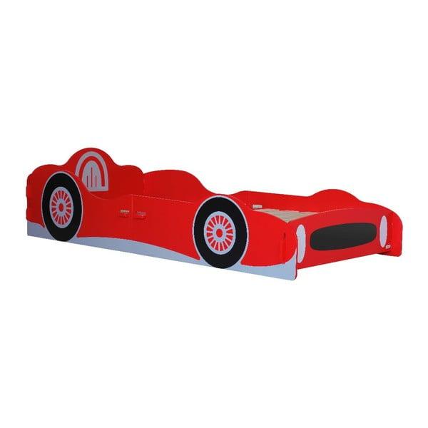 Dětská postel Race Single, 190x90 cm