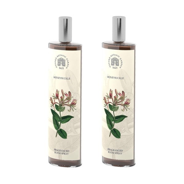Fragranced 2 db lonc aromájú illatosító spray, 100 ml - Bahoma London