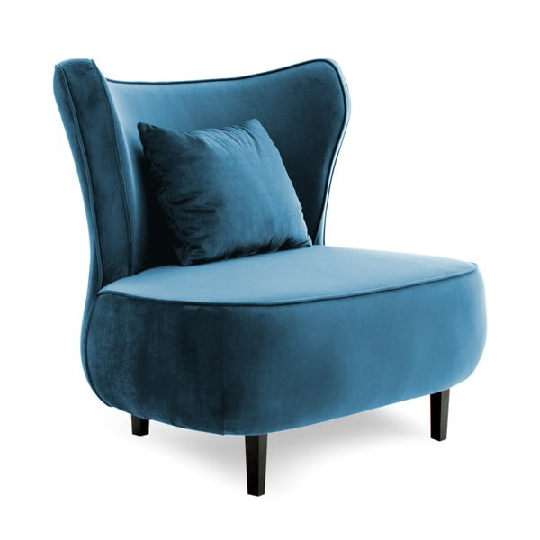 Fotoliu Vivonita Douglas Love Seat, albastru