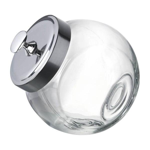 Skleněná dóza Sweetie Jar, 16x17 cm