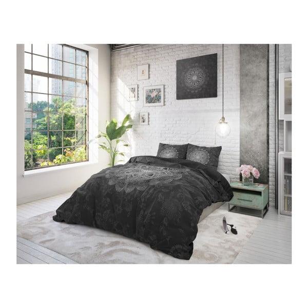 Bavlněné povlečení na jednolůžko Sleeptime Katinka, 140 x 220 cm
