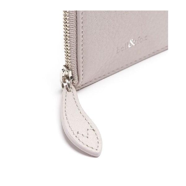 Peněženka Bell & Fox Small Lavender Grey