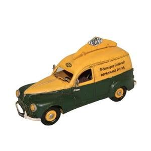 Dekorativní objekt Antic Line Peugeot