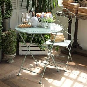 Kovový stůl Green Farm