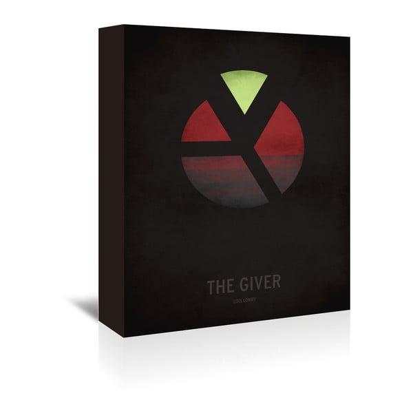 Obraz na plátně The Giver od Christiana Jacksona