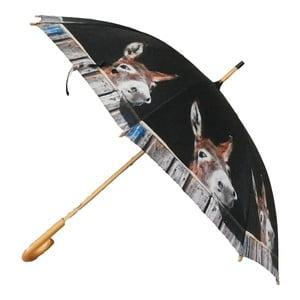 Deštník Wood Donkey