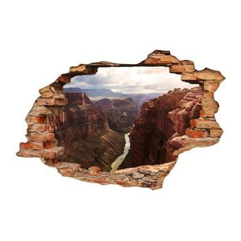 Autocolant Ambiance Grand Canyon 60 x 90 cm