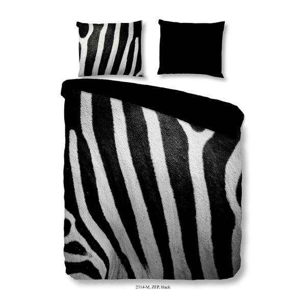 Bavlnené obliečky na dvojlôžko Muller Textiels Zep, 200 × 200 cm