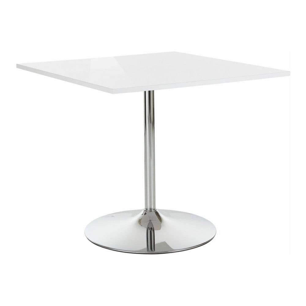 Jídelní stůl s bílou deskou Støraa Trent