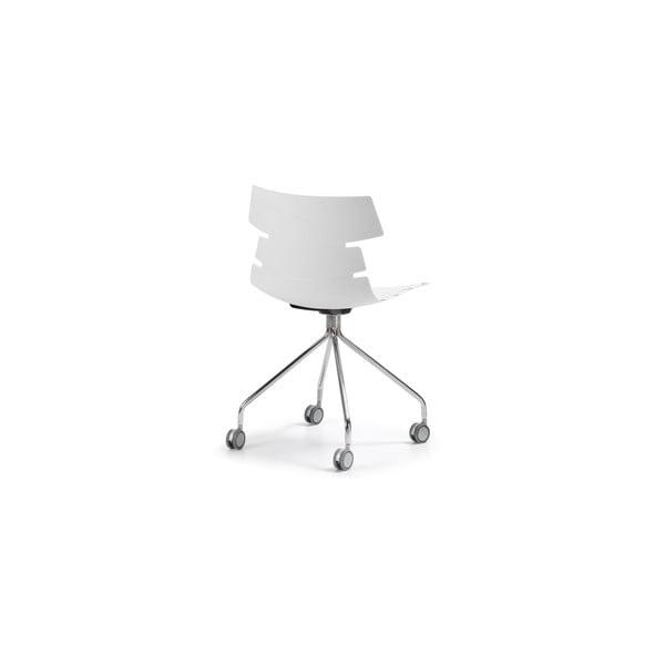Kancelářská židle Pulmak White