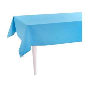 Tyrkysově modrý ubrus Apolena Simply Blue, 170x300cm