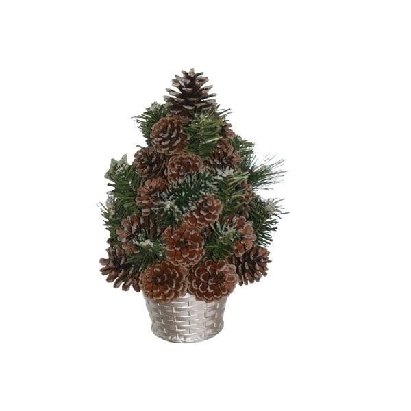 Dekorativní stromeček Woodland, 30 cm