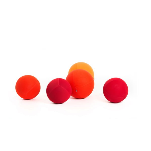 Dětský sedací míč Ball Single Coffee Bean, 45 cm