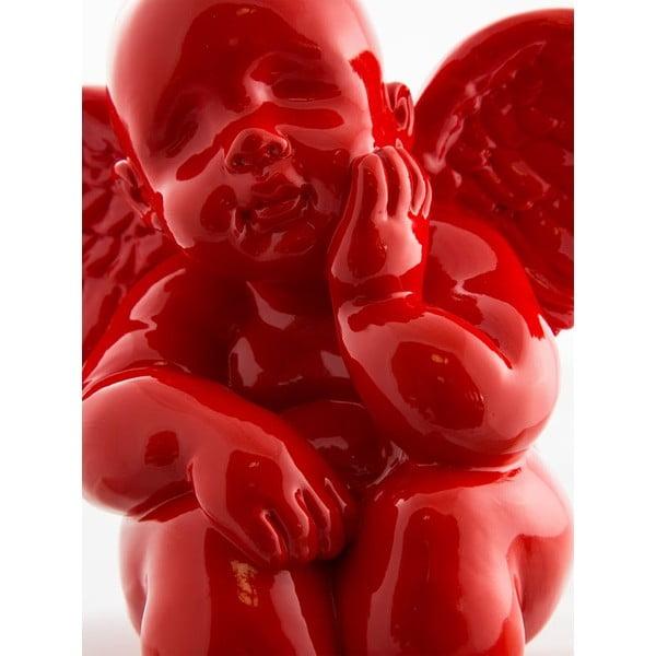 Dekorativní soška Gabriel Red