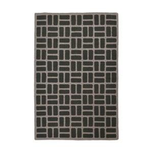 Vlněný koberec Kilim Modern 89, 120x180