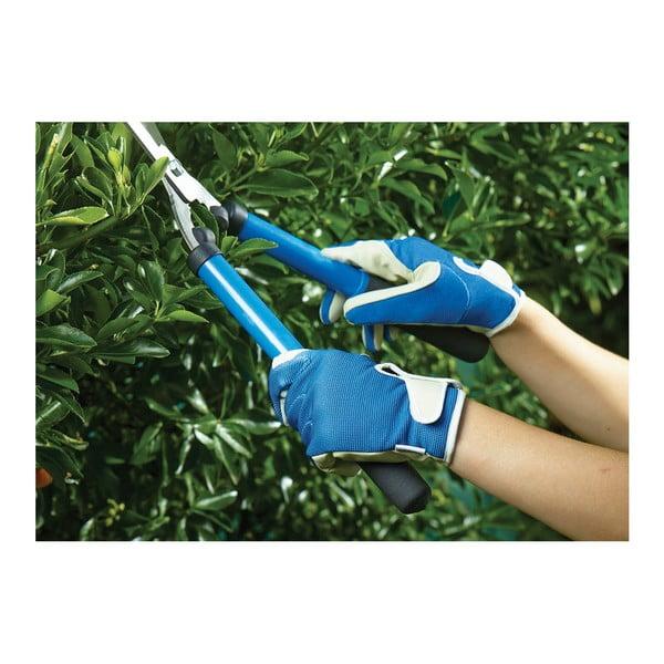 Zahradní rukavice Lady Gardener Petrol