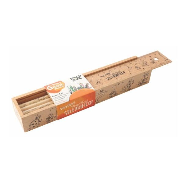 Penar din lemn Portico Designs Peach
