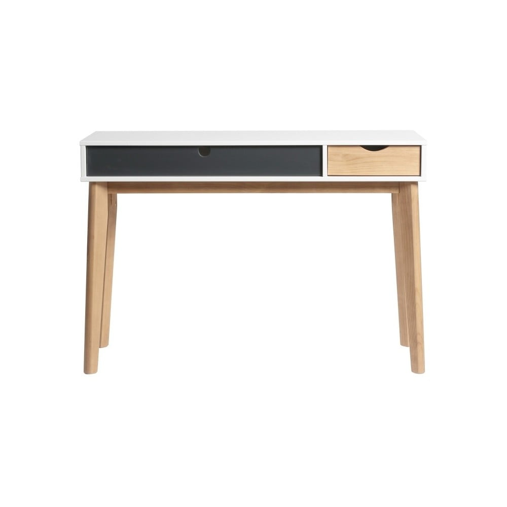 Konzolový stolek se 2 zásuvkami Marckeric Cris