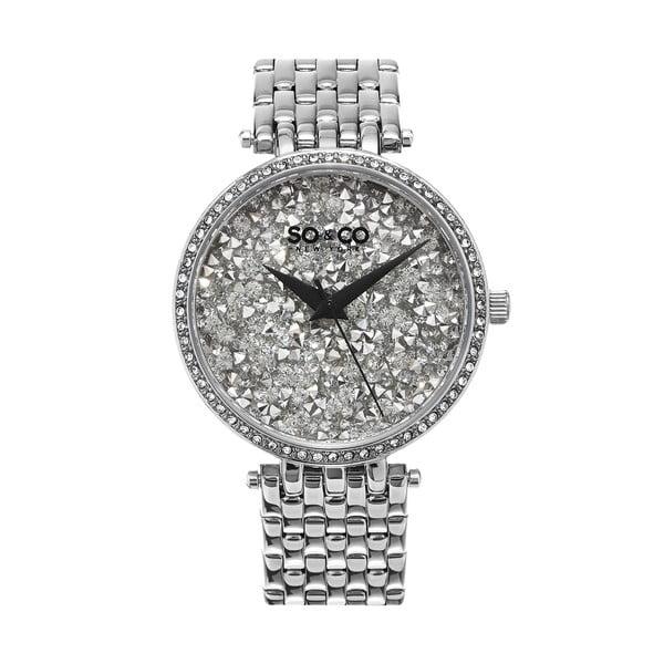 Dámské hodinky So&Co New York GP15861